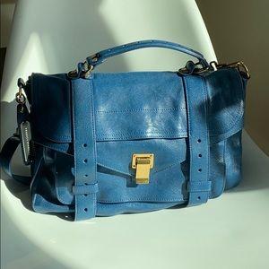 Proenza Schouler medium ps1 satchel bag